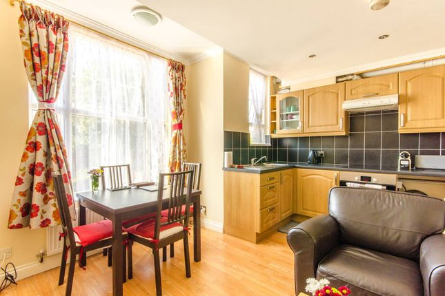 Thumbnail Maisonette to rent in Gladstone Avenue, Wood Green N22, Wood Green, London,