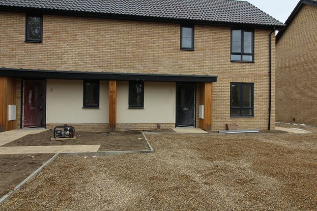 Thumbnail Property for sale in Squires Close, Chesterton, Cambridge
