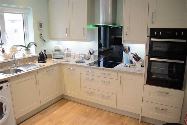 Kitchen of Appletree Drive, Hambleton YO8