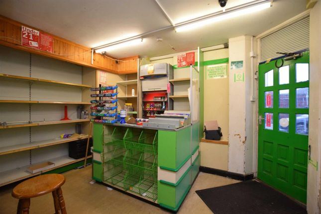 Thumbnail Commercial property for sale in Marsh Street, Barrow-In-Furness