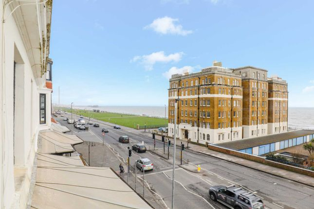 Thumbnail Flat to rent in St. Catherines Terrace, Hove