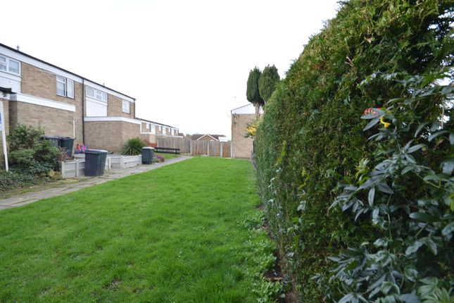 Location of Tennyson Avenue, Canterbury, Kent CT1