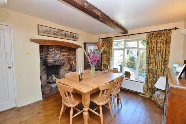 Dining Room of Malthouse Lane, Hambledon, Godalming GU8