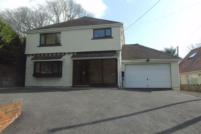 Thumbnail Detached house for sale in Swiss Valley, Llanelli