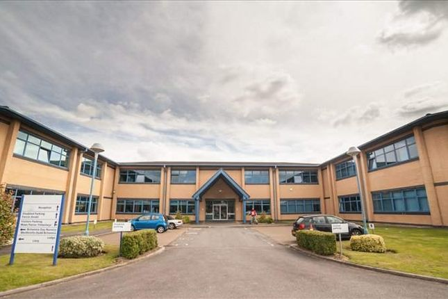Thumbnail Office to let in Caerphilly Business Park, Caerphilly