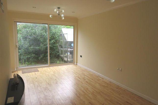 Living Room of Peel Walk, Harborne, Birmingham B17