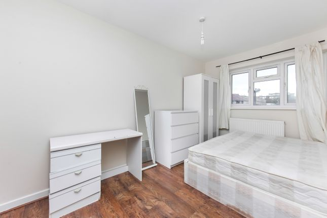Thumbnail End terrace house to rent in Ambassador Square, London