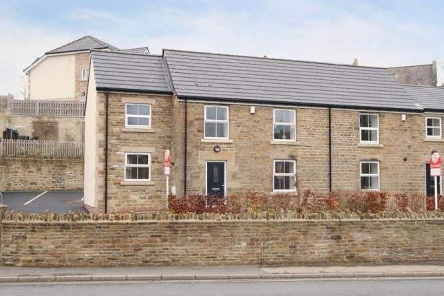 Thumbnail Mews house for sale in Chiverton Cottages, 27 Chesterfield Road, Dronfield
