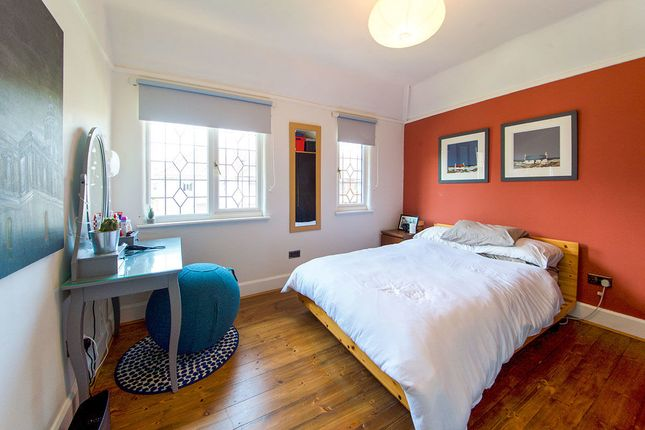 Thumbnail Detached house for sale in Alliance Road, London