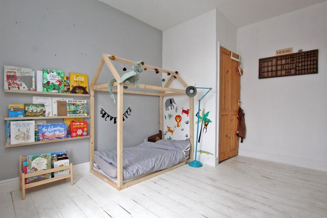 Bedroom Two of Woodborough Road, Mapperley, Nottingham NG3