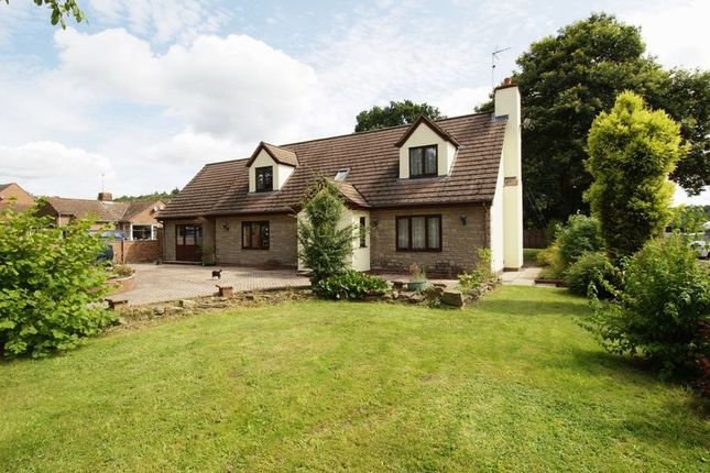 Thumbnail Property for sale in Brierley, Drybrook