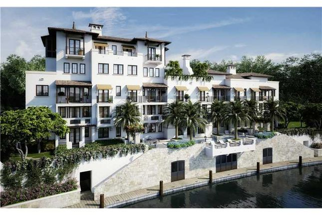 Thumbnail Villa for sale in 6100 Caballero Blvd, Coral Gables, Florida, United States Of America