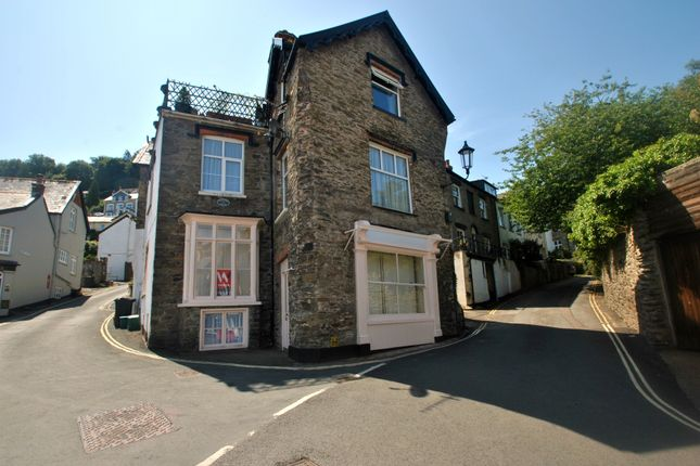 Thumbnail Retail premises to let in Queen Street, Lynton