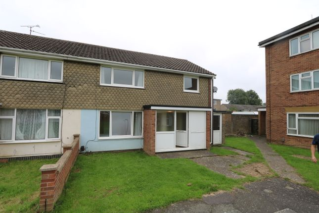 Thumbnail Shared accommodation to rent in Deben Road, Corby