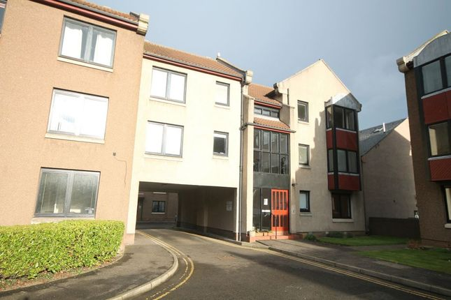 Thumbnail Flat for sale in 1F2 Datchworth, Gracefield Court, Musselburgh