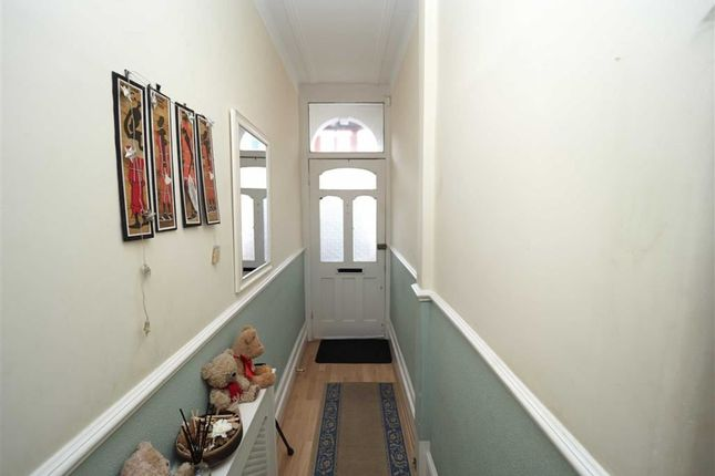 Thumbnail Terraced house for sale in Tuam Road, Plumstead, London