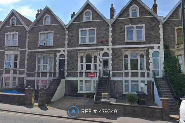 Thumbnail Maisonette to rent in Fishponds Road, Bristol