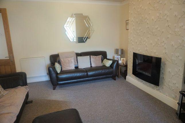 Sitting Room of Fairfax Avenue, Hull HU5