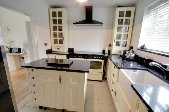 3 bed semi-detached house for sale in Berryscroft Road, Staines-Upon-Thames