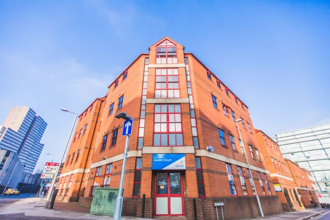 Studio for sale in Kent Street, Nottingham
