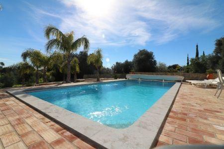 Image 21 5 Bedroom Villa - Central Algarve, Santa Barbara De Nexe (Jv10120)