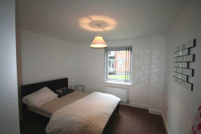 Thumbnail Flat to rent in Elphins Drive, Wilderspool Park, Warrington