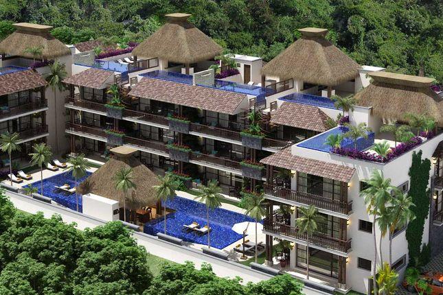Thumbnail Apartment for sale in Villas Las Palmas, Tulum, Mexico