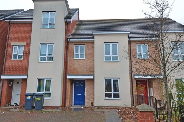 Terraced house for sale in Staple Lodge Road, Northfield, Birmingham