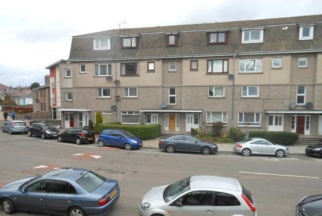 Thumbnail Flat to rent in Gray Street, Aberdeen