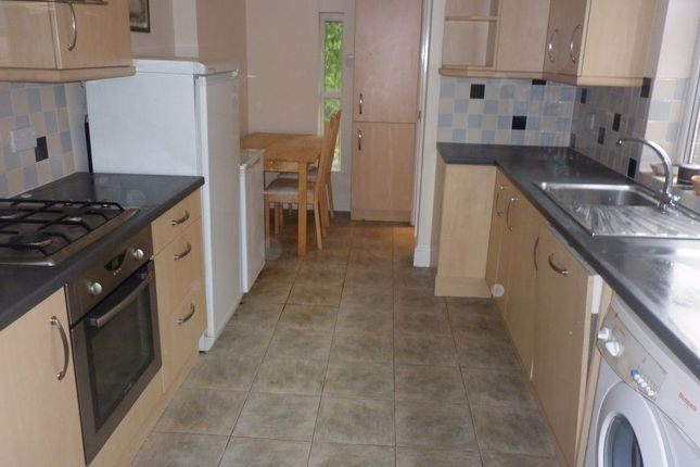 4 bed property to rent in Balmoral Road, Northampton NN2