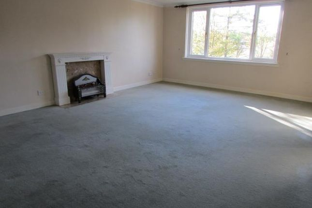Thumbnail Flat to rent in Buchanan Drive, Newton Mearns, Glasgow