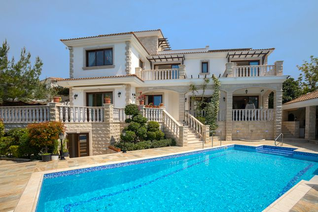 Villa For Sale >> Properties For Sale In Argaka Paphos Cyprus Argaka