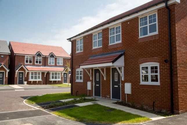 3 bed semi-detached house for sale in Lapwing Close, Claughton-On-Brock, Preston