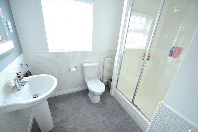 En-Suite Bed2 of Mountbatten Way, Chilwell, Beeston, Nottingham NG9