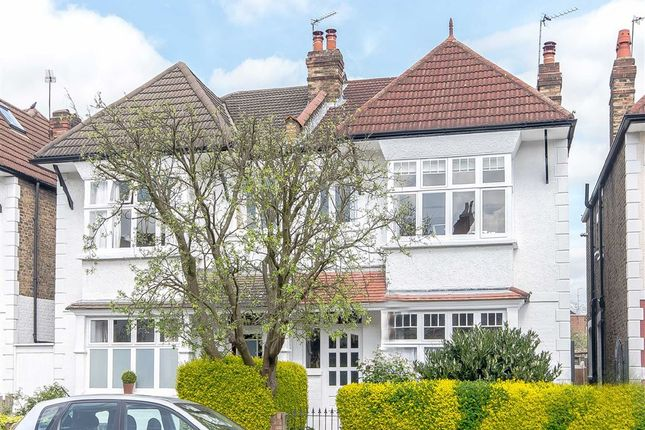 Thumbnail Semi-detached house for sale in Aldbourne Road, London
