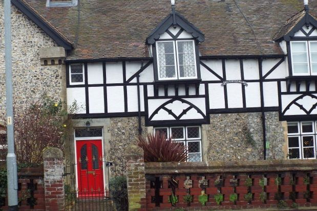 Thumbnail Terraced house to rent in Chesterfield Villas, West Street, Cromer
