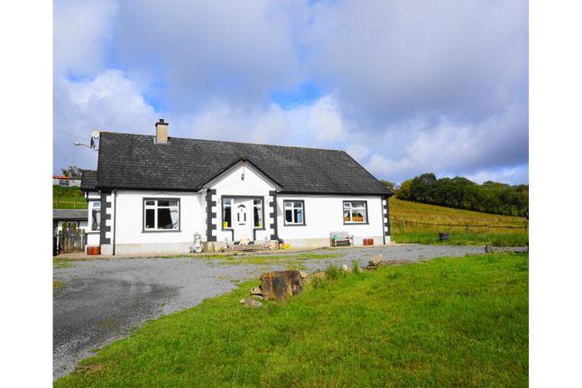Detached bungalow for sale in Drumbristan Road, Enniskillen