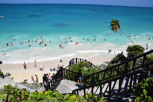 Thumbnail Apartment for sale in Acanto Hotel, Playa Del Carmen, Mexico