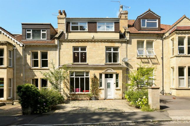 Thumbnail Terraced house for sale in Effingham Road, St. Andrews, Bristol