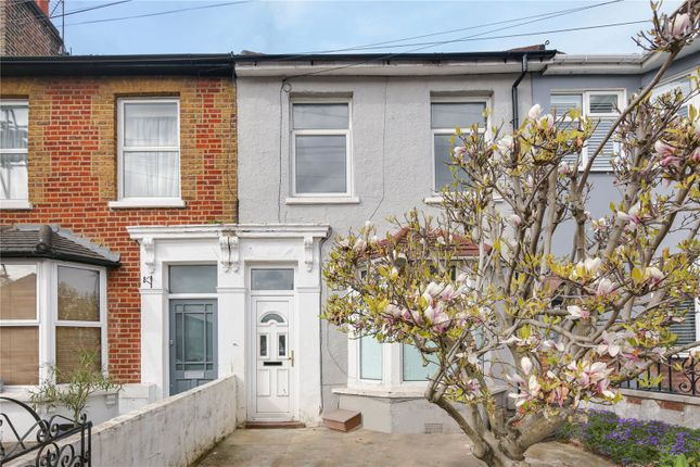3 bed terraced house for sale in Ash Road, Stratford, London E15
