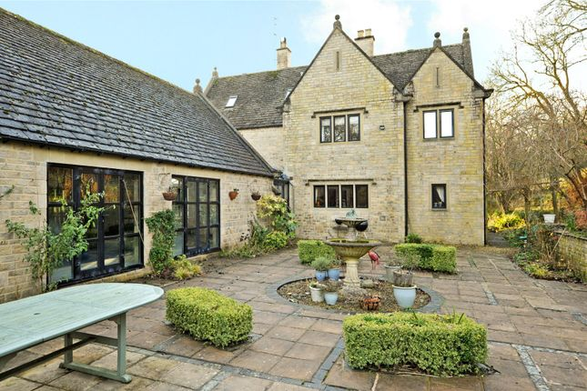 Thumbnail Detached house for sale in Tibbiwell Lane, Painswick, Stroud, Gloucestershire