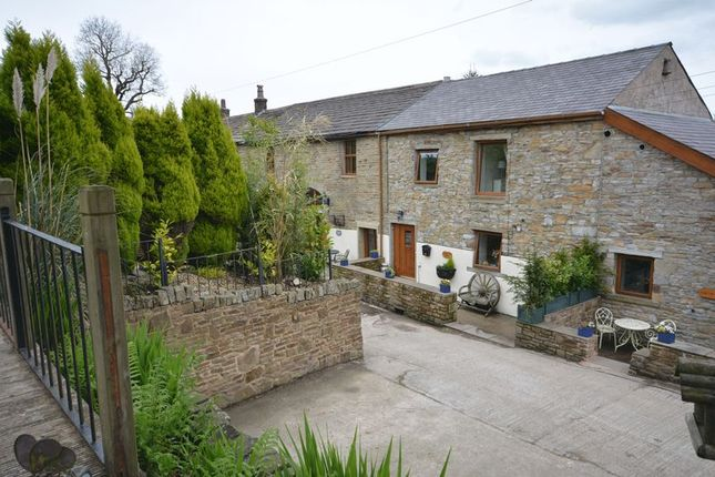 Thumbnail Barn conversion for sale in Miller Fold Avenue, Oswaldtwistle, Accrington