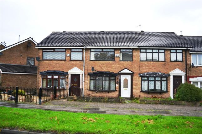 Thumbnail Town house to rent in Wigan Road, Leigh