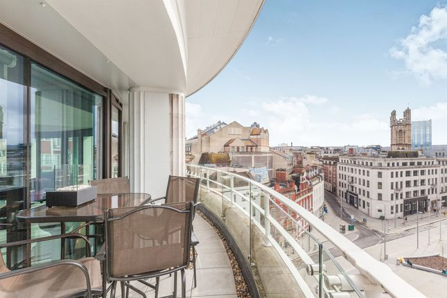 Thumbnail Penthouse for sale in Colston Avenue, Bristol