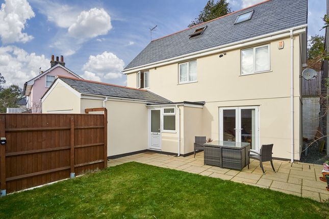 3 bed detached house for sale in Laira Avenue, Laira, Plymouth