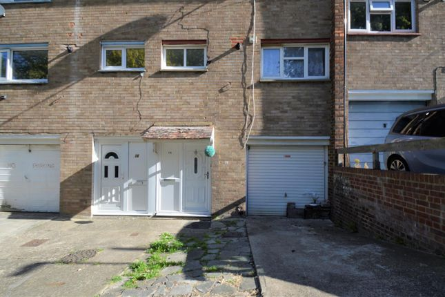 Thumbnail Property to rent in Charles Street, Chatham