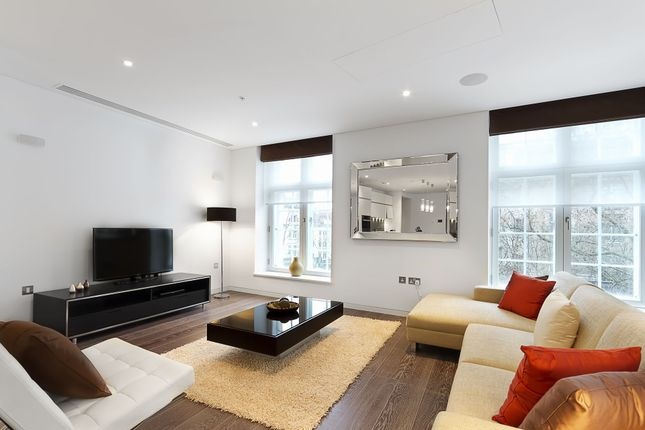 Thumbnail Flat to rent in Marconi House, 335 Strand, London, London