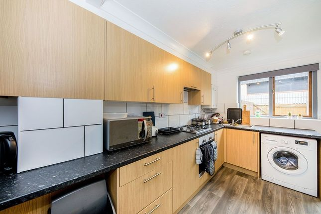 Thumbnail Terraced house to rent in Regency Place, Canterbury
