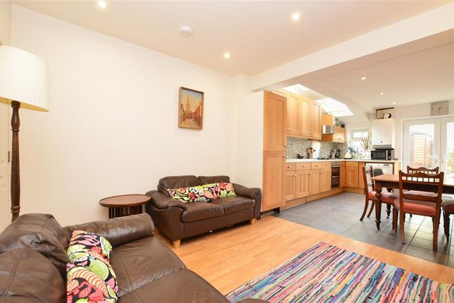 Thumbnail Semi-detached house for sale in Brook Road, Redhill, Surrey