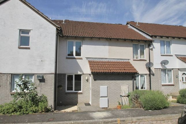 2 bed terraced house to rent in Sheldon Drive, Wells BA5